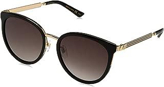 GG0077SK Designer Sunglasses 56 mm