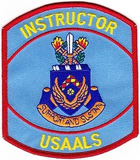 aviation logistics school