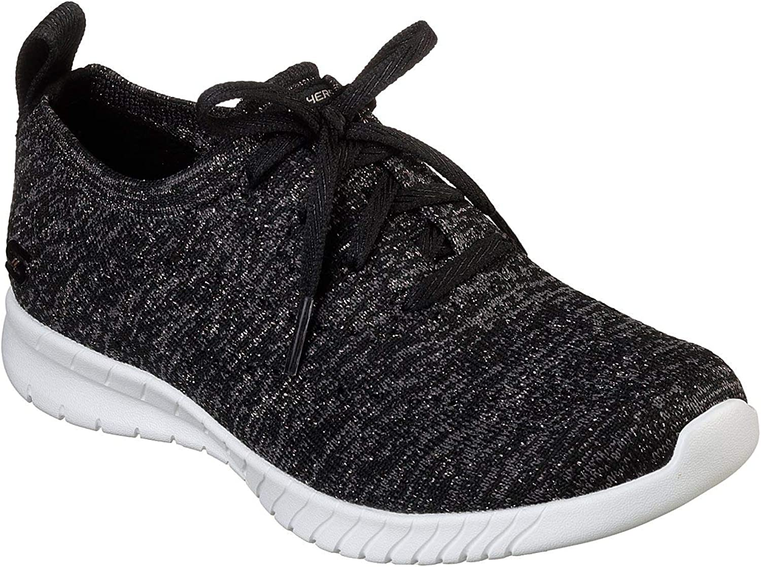 Skechers Wave-Lite Glo-Up Womens Sneakers