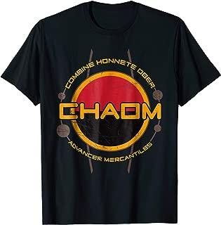 Dune Gift Science Fiction Sci Fi CHAOM Arrakis Shirt