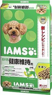 アイムス (IAMS) ドッグフード 成犬用 健康維持用 小粒 チキン 5kg