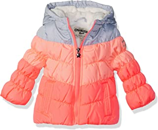 baf77e5ee33c Amazon.com  OshKosh B Gosh - Jackets   Coats   Clothing  Clothing ...