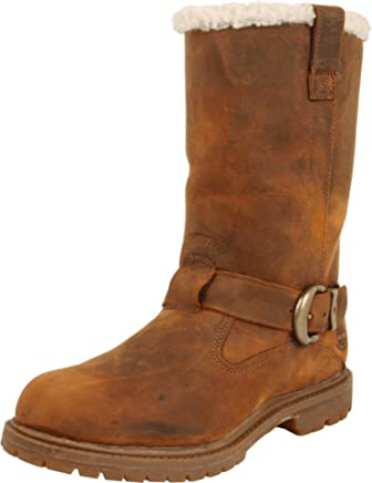 Timberland Women's Nellie Pull-On Boots