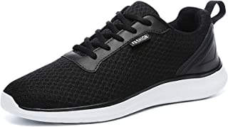 BaiMoJia Scarpe Running Uomo Sportive Estive Ginnastica Tennis Mesh Comode Traspirante Leggera Sneakers