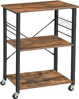 Best kitchen cart industrial Reviews