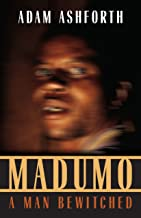 Madumo, a Man Bewitched (English Edition)