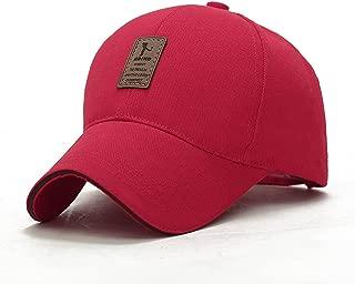 Spring Cotton Cap Baseball Cap Hat Summer Cap Hip Hop Fitted Cap Hats for Men Women Grinding Multicolor