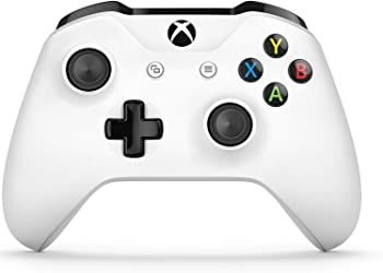 Microsoft Xbox Wireless Controller (White)