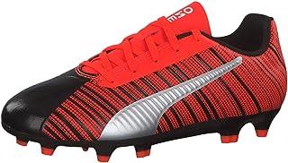 PUMA Unisex Kid's One 5.3 Fg/Ag Jr Football Boots