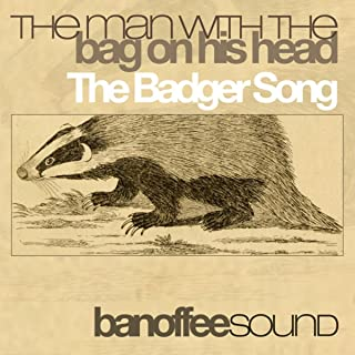 badger music