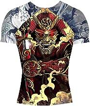 SHOGUN Fight Rash Guard BJJ MMA Premium Jiu Jitsu Fighting Grappling Compression Shirt