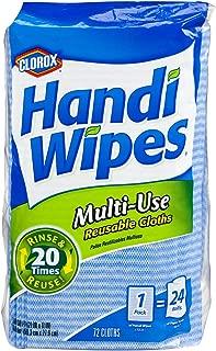 wipe easy cloths