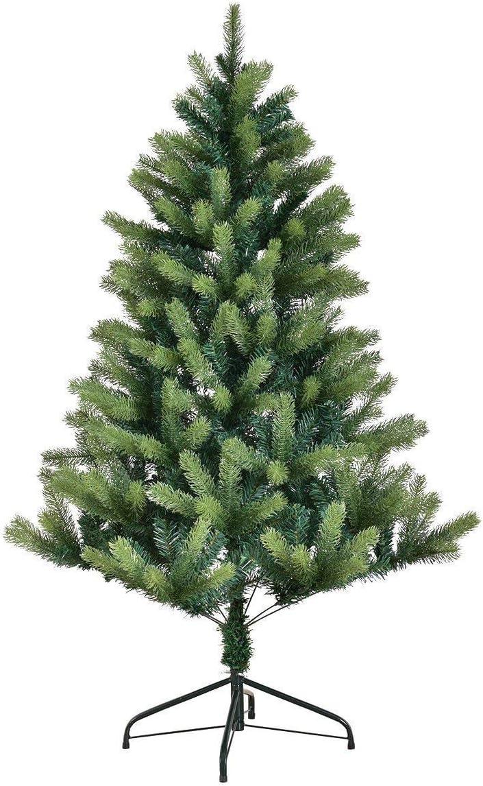 Ranking TOP14 Goplus 5FT Artificial Christmas Tree Needles Mixed Max 76% OFF Caro PE PVC
