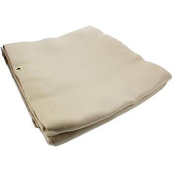 Amazon Com 3 X 3 Tillman Panoxidized Felt Back Welding Blanket Home Improvement