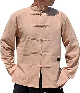Raan Pah Muang 保暖棉专业中国风琴夹克衫