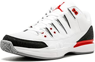 "Nike Zoom Vapor RF x AJ3 ""Fire Red"" - 709998 106"