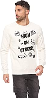 Ik-Iconic Youth Stress Sweatshirt for Men