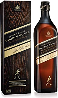 Johnnie Walker DOUBLE BLACK Blended Scotch Whisky Limited Edition 40% Vol. 0,7 l  GB