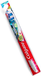 COLGATE 360 DEGREES T/B CMP HD , TOOTHBRUSH COMPACT HEAD (並行輸入品)