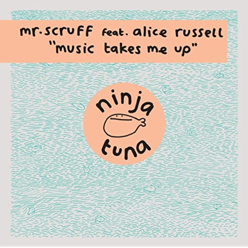Music Takes Me Up de Mr. Scruff en Amazon Music - Amazon.es