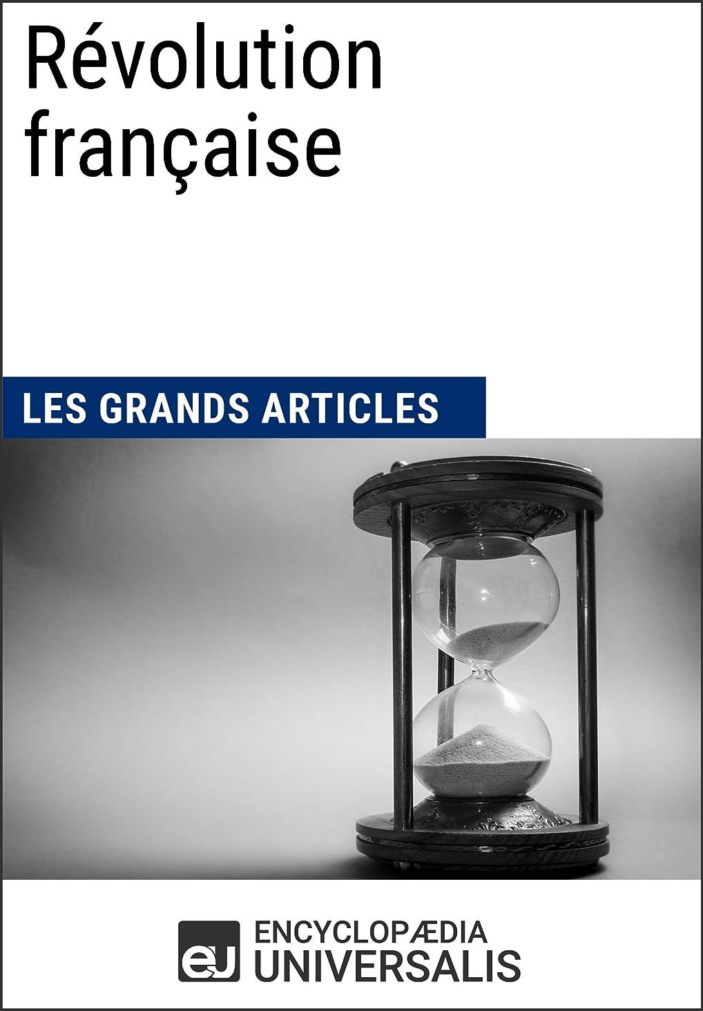 機関今幻滅するRévolution fran?aise (French Edition)