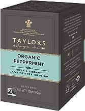 Best organic peppermint herbal tea Reviews