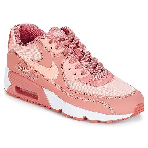 Pink NIKE Air: Amazon.co.uk