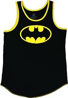 faa84b058fb43 Amazon.com  Superheroes - Tanks Tops   Shirts  Clothing