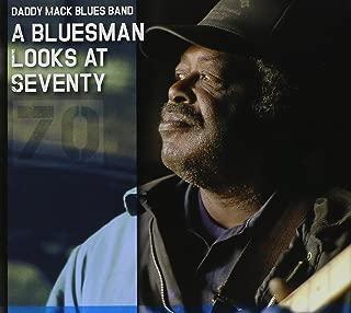 Bluesman Looks at Seventy