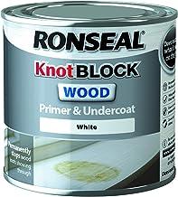 Wood Primer/Undercoat