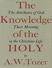 the knowledge of the holy ebook