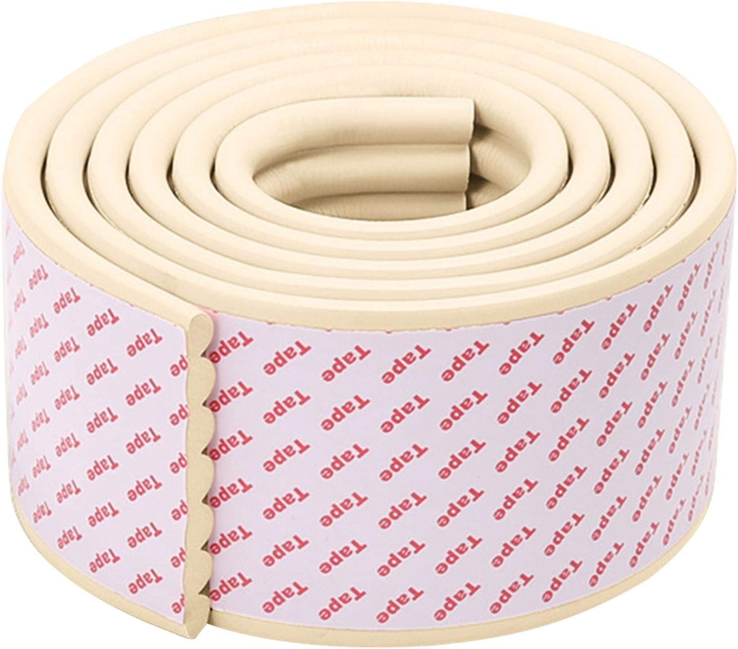 CALIDAKA 78.7inch Baby Proofing Excellent Protectors Corner Edge Max 83% OFF Prot