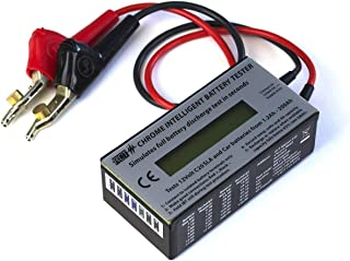 act battery tester calibration
