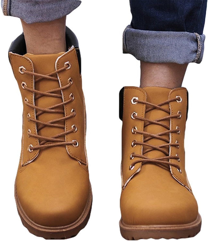Robert Reyna Fashion Women's Waterproof Insulated Hiking Boots