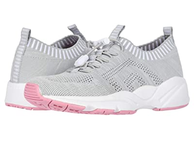 Propet Stability ST (Grey/Pink) Women