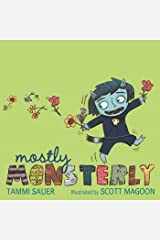 Mostly Monsterly Kindle Edition