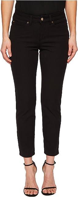 ESCADA J509 Five-Pocket Jeans