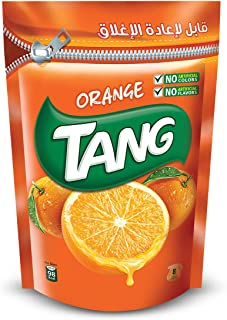 Tang Orange Pouch, 1 Kg