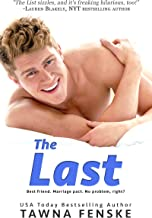 The Last (The List Book 3)
