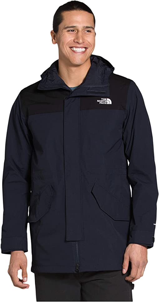 Aviator Navy/TNF Black