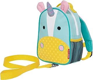 Skip Hop Zoo Safety Harness, Unicorn, Multi