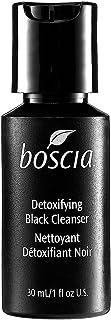 Boscia Detoxifying Black Cleanser Deluxe Mini (30ml) by boscia