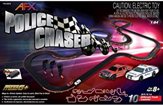 AFX/Racemasters Police Chaser Set, AFX22019