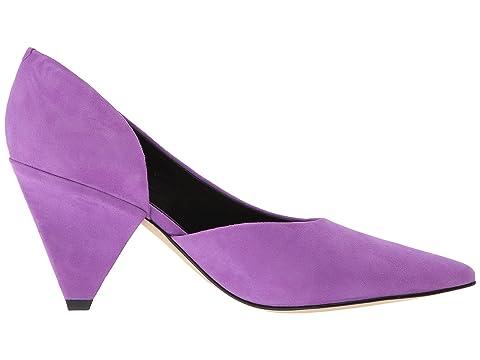 Morrison Purple Garson Suede Soft Sigerson SwPf7qCx7
