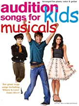 Best audition songs for kids Reviews