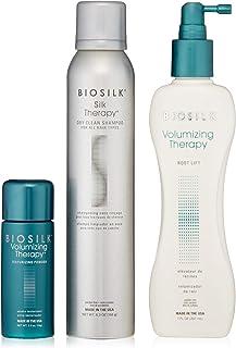 BioSilk Volumizing Therapy Trio (pack of 3)