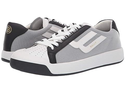 Bally New Competition Retro Sneaker