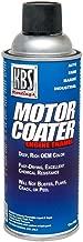 KBS Coatings 60104 Ford Corporate Blue Motor Coater Engine Paint - 12 fl. oz.