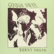 BURNT SUGAR (バーント・シュガー: +2 bonus tracks)