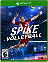 xbox one volleyball game